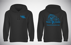Trail Star Audio Sweatshirt Pre-Order